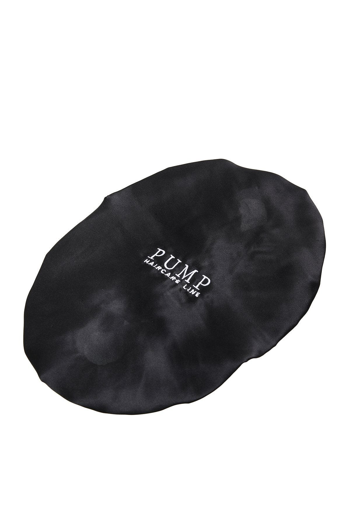 Pump Mulberry Silk Sleep Cap