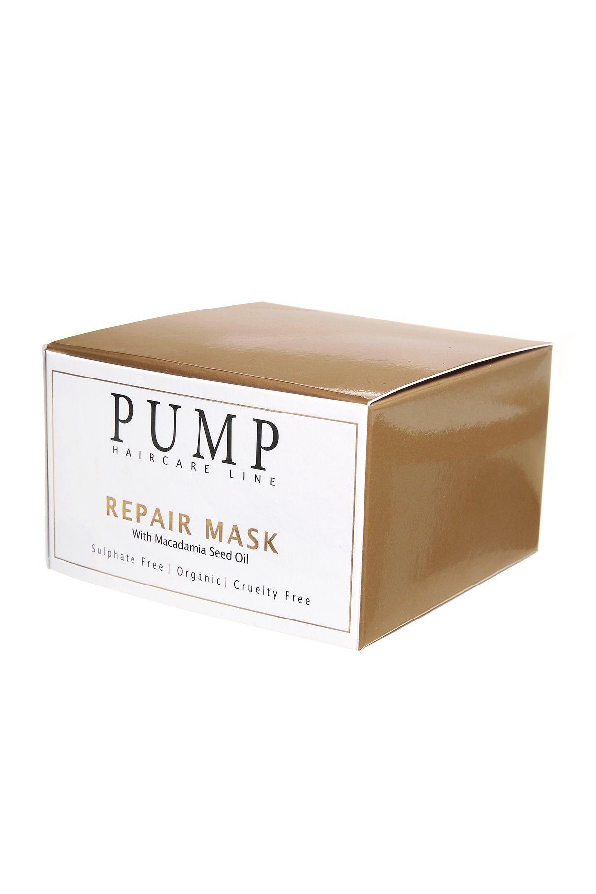 Pump Repair Mask