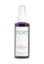 Pump Blonde Leave in Moisture Spray
