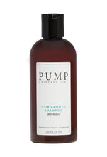 Pump Hair Growth Shampoo