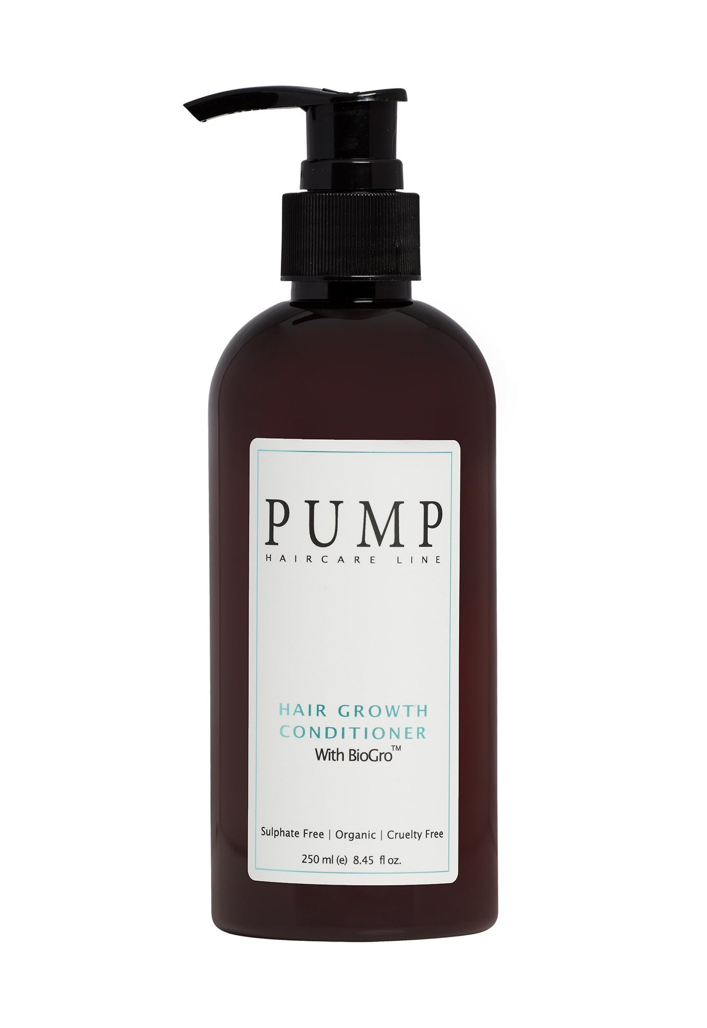 Pump Hair Growth Conditioner