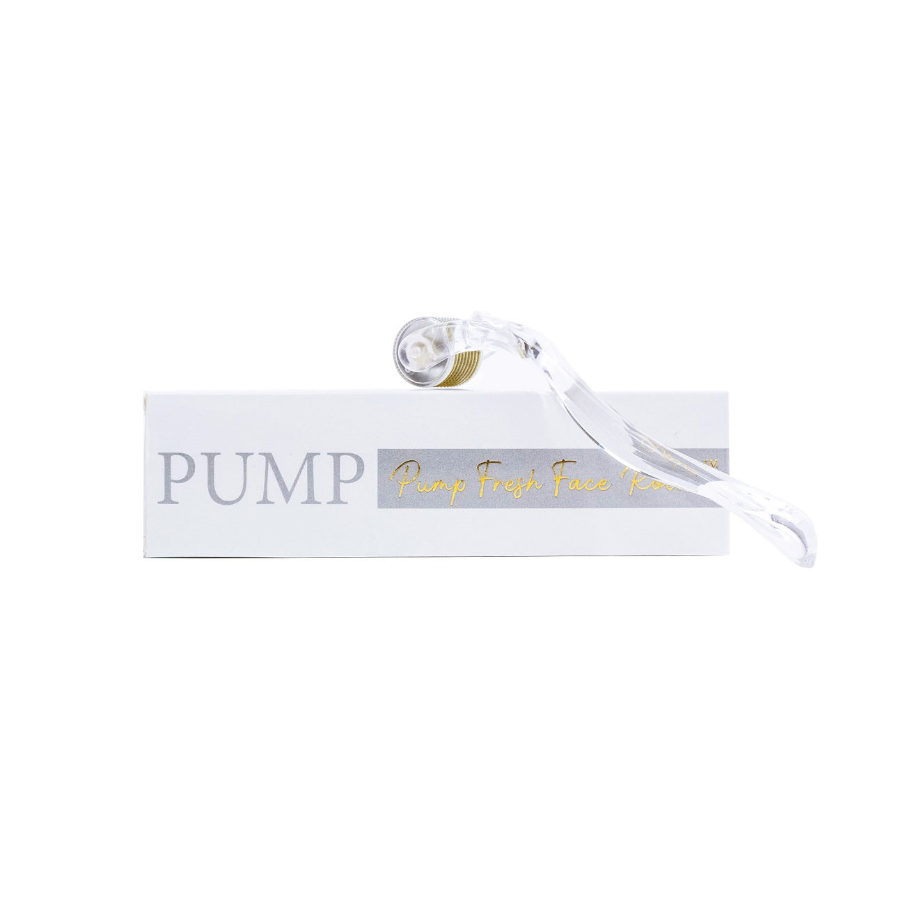 Pump Fresh Face Roller
