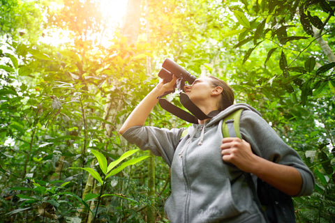 Birding binoculars can make or break your bird watching experience.