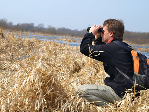 Read our tips for birding optics selection.