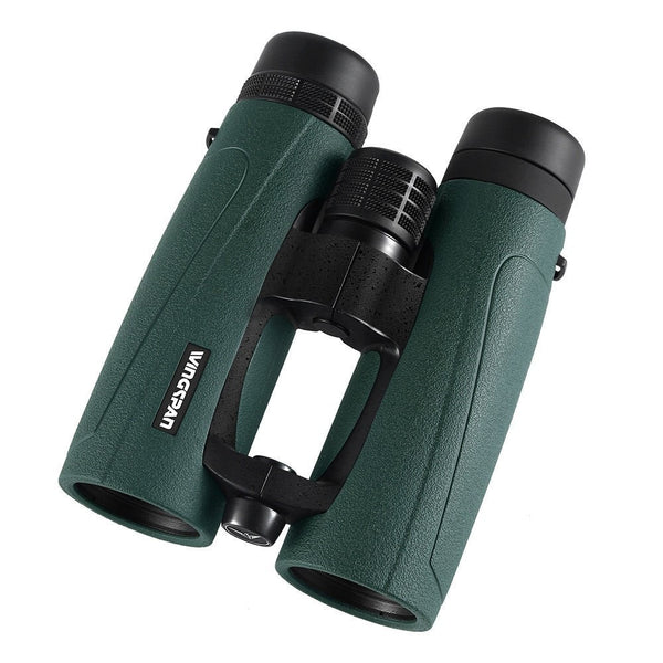 Wingspan Optics NatureHawk Ultra HD 8X42 Binoculars for Bird Watching With ED Glass - Wingspan Optics