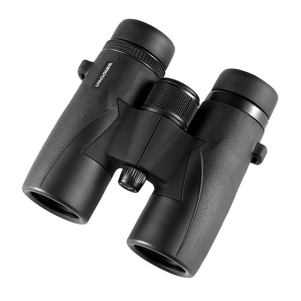 Wingspan Optics ProBirder Ultra HD 8X32 Compact Binoculars for Bird Watching With ED Glass - Wingspan Optics