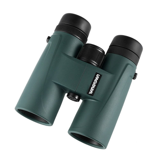 Wingspan Optics NaturePro HD 8X42 Professional Binoculars for Bird Watching - Wingspan Optics