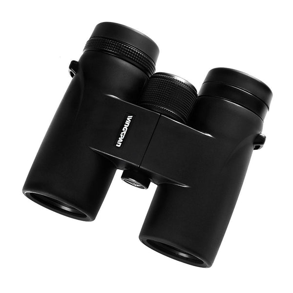 Wingspan Optics WingSight HD 8X32 Compact Binoculars for Bird Watching. Lightweight Design. Specially Designed for Bird Watching on the Go. Extra-Wide Field of View. Close Focus. Waterproof. Fogproof - Wingspan Optics