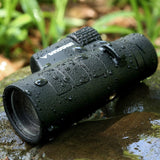 Wingspan Optics ProSpotter 10X42 Compact Monocular for Bird Watching - Wingspan Optics