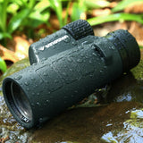 Wingspan Optics EagleEye 10X42 Compact Monocular for Bird Watching - Wingspan Optics