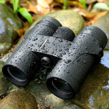Wingspan Optics FeatherView HD 8X32 Compact Binoculars for Bird Watching - Wingspan Optics