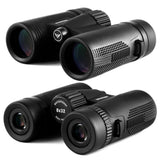 Wingspan Optics RuggedEagle 8X32 Compact Binoculars for Bird Watching - Wingspan Optics
