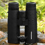compact waterproof binoculars from Wingspan Optics