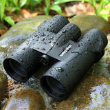 Wingspan Optics WideViews 8X42 HD Professional Binoculars for Bird Watching. Extra-Wide Field of View for the Brightest, Clearest Detail Ever. - Wingspan Optics