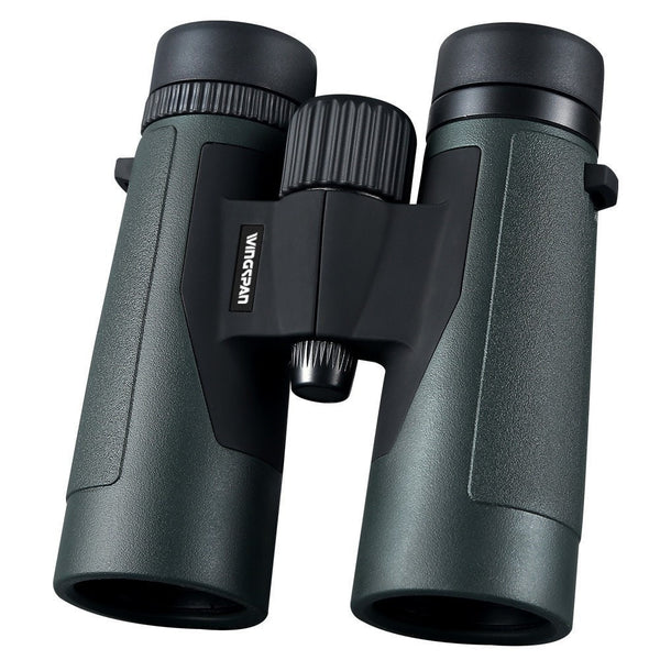 Wingspan Optics EagleScout 10X42 High Powered Binoculars for Bird Watching - Wingspan Optics