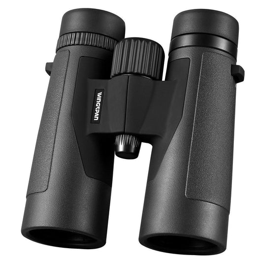 Wingspan Optics Voyager 10X42 High Powered Waterproof Binoculars for Bird Watching - Wingspan Optics