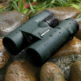 *New! Wingspan Optics Freedom Ultra HD 8X42 Bird Watching Binoculars with Flat Field Lens Technology and ED Glass