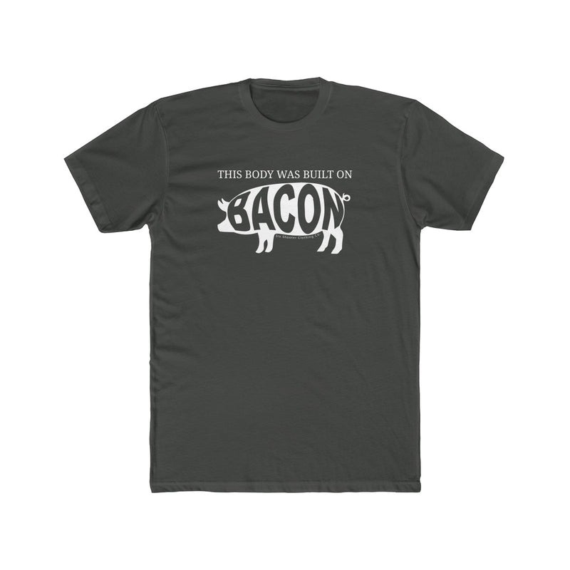 Men's Built on Bacon Tee