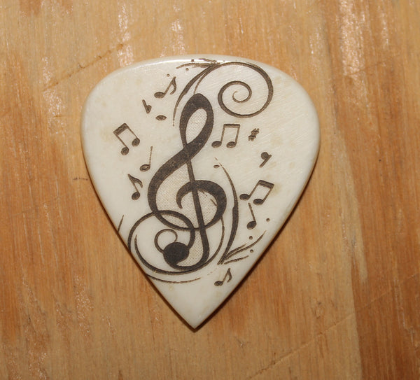 Music Guitar Pick