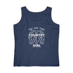 Country Girl Tank