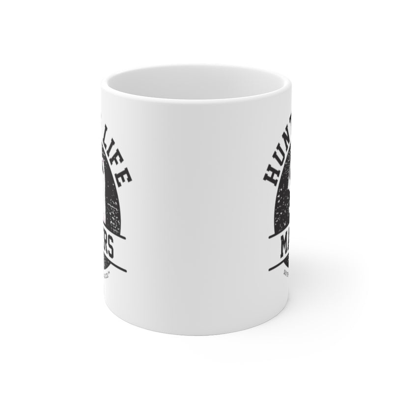 Women's Bow Hunting Life Matters Coffee Mug