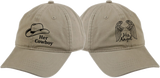 Cowboy Angel Couples Hat