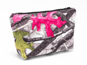 Six Shooter Exclusive 2018 Limited Edition Camo Makeup Hand Bag Pouch | 5 Colors