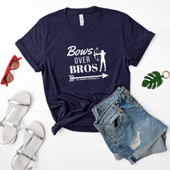 Bows Over Bros Archery Tee