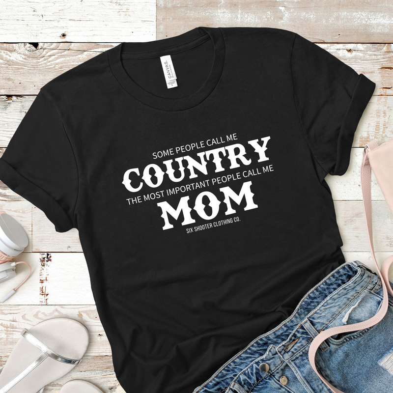 Some People Call Me Country Tee