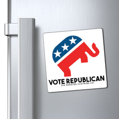 Vote Republican Magnet