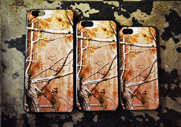 Realtree camo Phone case