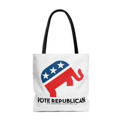Vote Republican Tote Bag