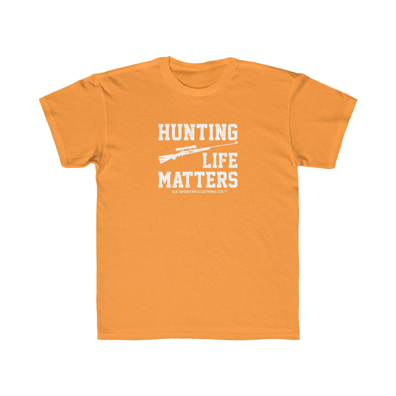 Hunting Life Matters Youth Tee