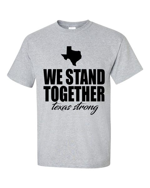 Texas Relief T-Shirt