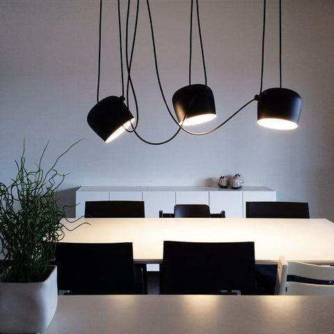 ... Flos AIM Suspension Replica Designed By Ronan And Erwan Bouroullec In Multiple Sizes Colours ... & Flos AIM Suspension Replica Designed by Ronan and Erwan Bouroullec ... azcodes.com
