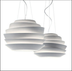 Foscarini Le Soleil Suspension Light Replica in 3 Colours - Axel & Jones