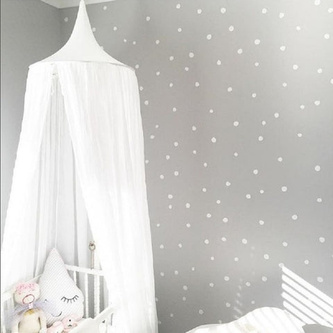 ... Nursery Hanging Canopy - 4 Colours ... & Nursery Hanging Canopy - 4 Colours | Axel u0026 Jones