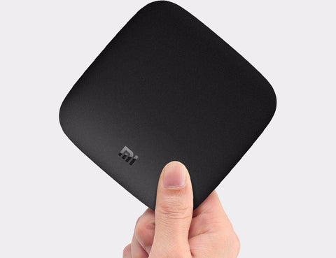 Xiaomi Mi Box 3 Android 6.0 TV Media Player Experience - Axel & Jones