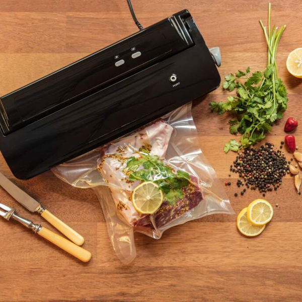 5 Things To Consider When Buying Vacuum Sealer Bags