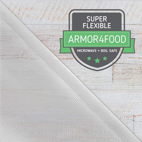 Armor For Food
