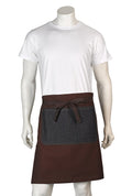 jimmy - canvas waist apron