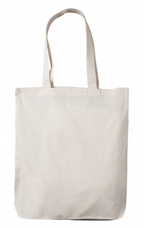 cotton/calico -  dyed tote bags
