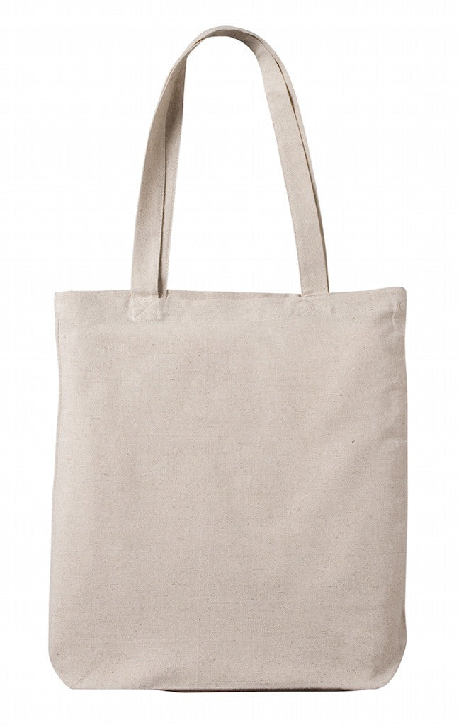 cotton, calico and canvas - heavy duty tote bags