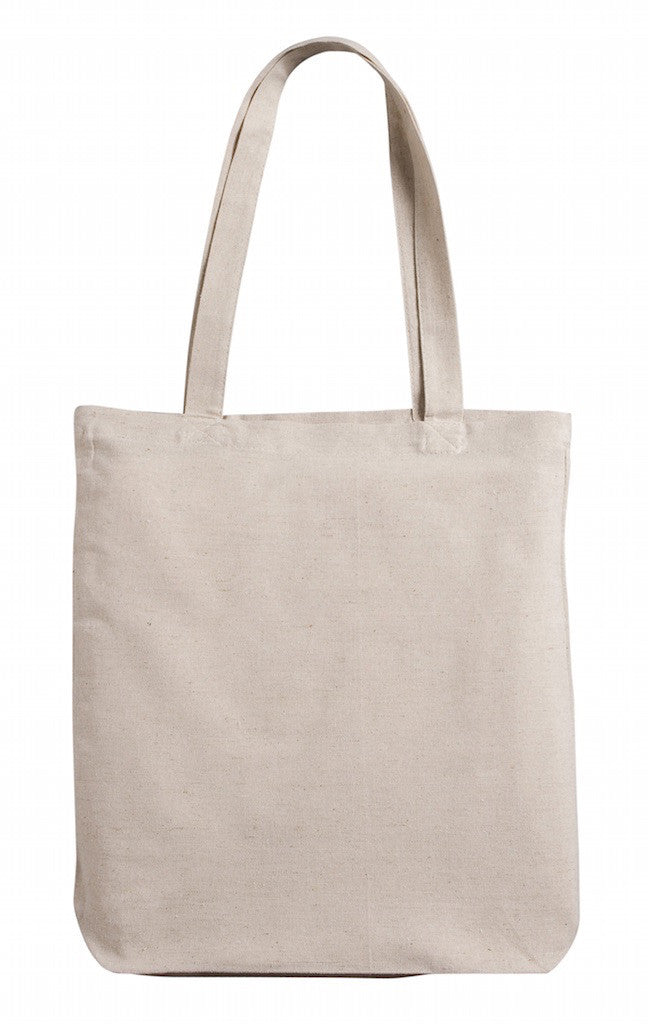eco juco - superior natural juco tote bag