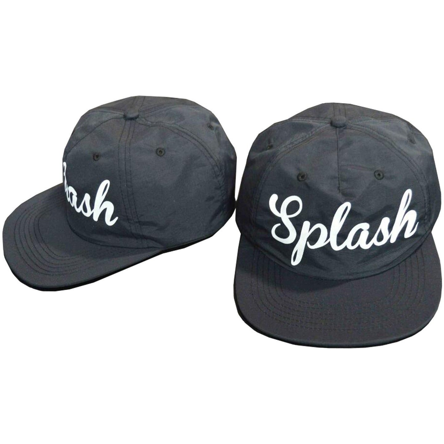 "Kool Pool ""Splash"" Snapback"