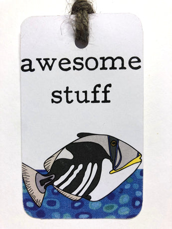 Tag - Awesome Stuff