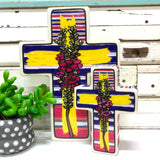 Geraldton Wax Mex Cross - Large