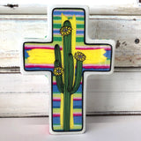 Saguaro Mex Cross - Small
