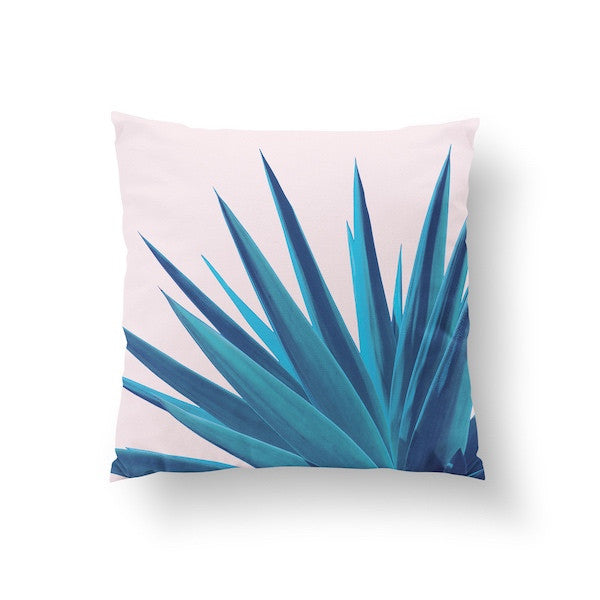 Agave Pink, Pillow