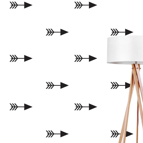 Arrows, Wall Decal